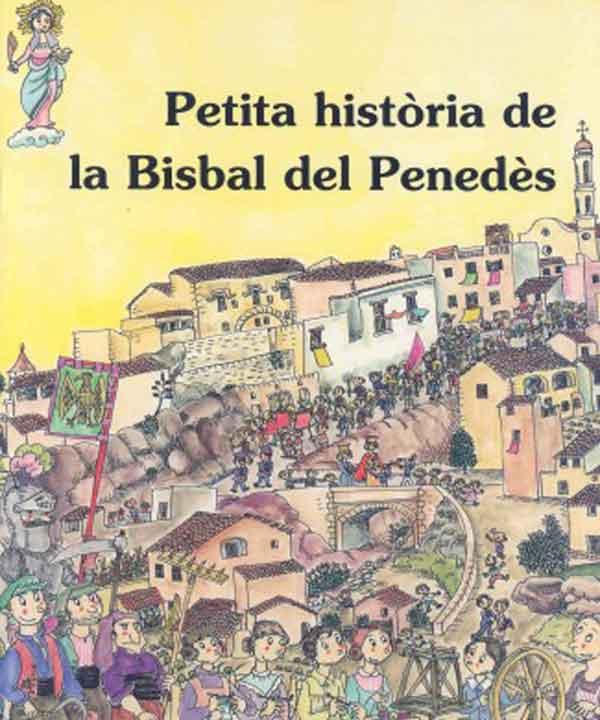 Petita hist ria de la bisbal del pened s editorial - Tiempo la bisbal del penedes ...