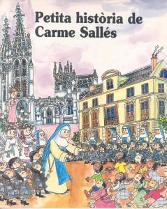 Petita-Historia-de-Carme-Salles - Editorial Mediterrània