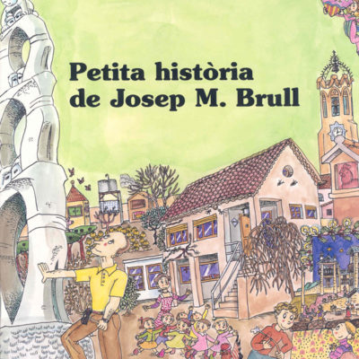 Petita Història de Josep M Brull - Editorial Mediterrània