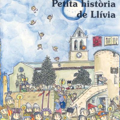 Petita història de Llívia - Editorial Mediterrània