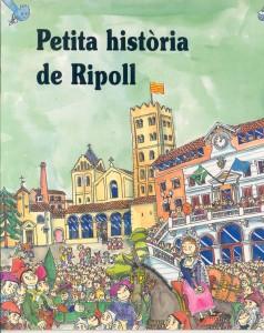 Petita-Historia-de-Ripoll - Editorial Mediterrània