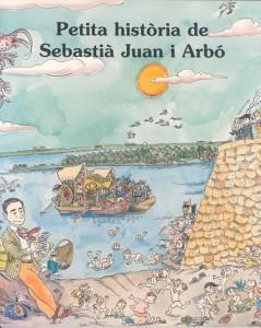 Petita-Historia-de-Sebastia-Juan-i-Arbo - Editorial Mediterrània