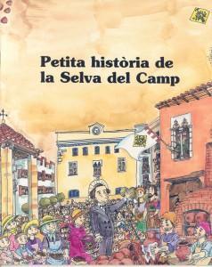 Petita història de la Selva de Camp - Editorial Mediterrània