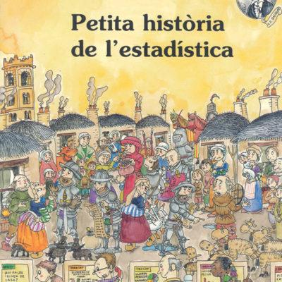 Petita Història de l'Estadística - Editorial Mediterrània