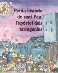 Petita Història de Sant Pau - Editorial Mediterrània