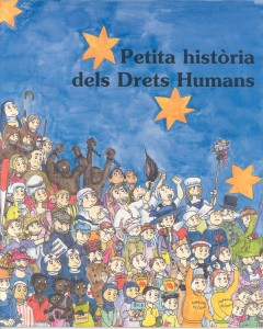 Petita Història dels Drets Humans - Editorial Mediterrània