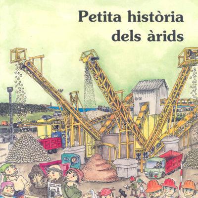 Petita història dels arids - Editorial Mediterrània