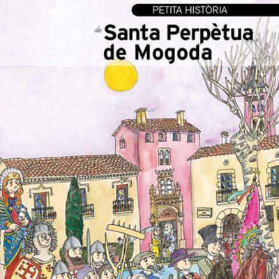 Santa Perpètua de Mogoda - Editorial Mediterrània