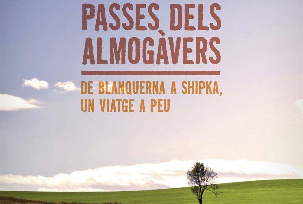 'Seguint les passes dels almogàvers' al Masnou