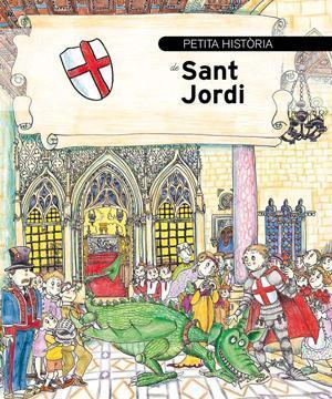 Firmas Sant Jordi 2014