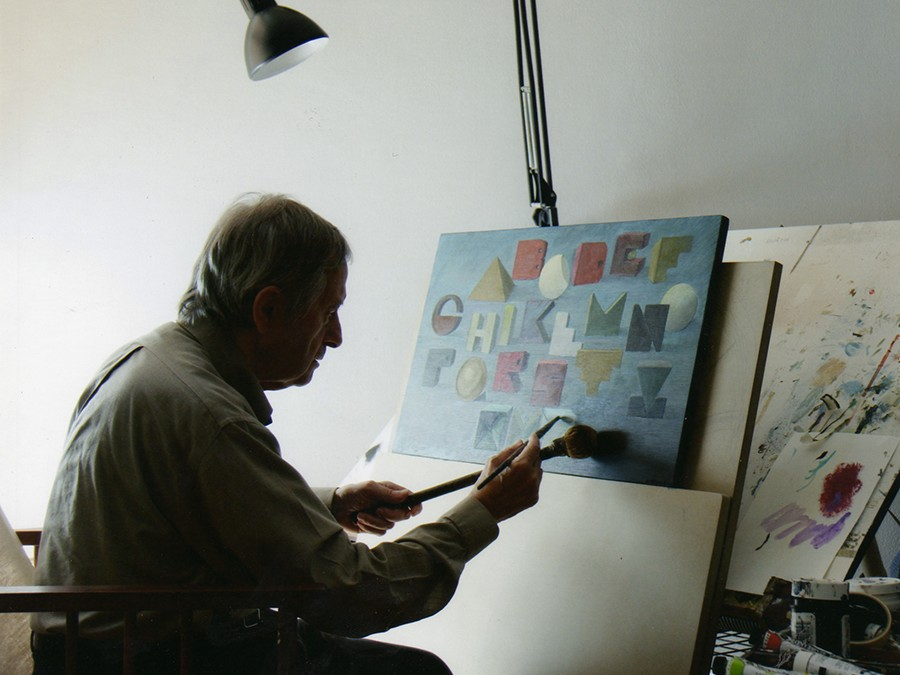 Mor Josep Maria Subirachs, artista referent en el catàleg de Mediterrània