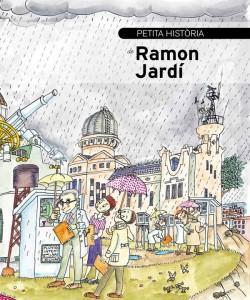 Petita Història de Ramon Jardí - Editorial Mediterrània