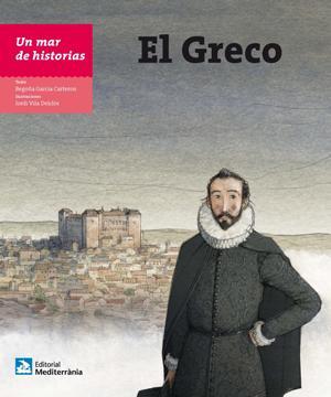 El Greco, a Un mar d'històries