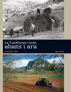 La catalunya rural, abans i ara - Editorial Mediterrània