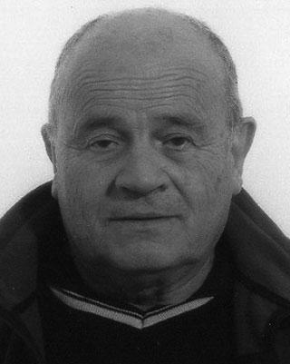 mossèn Ramon Rossell