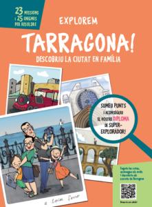 Explorem Tarragona