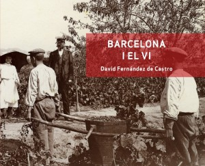 Barcelona i el vi - Editorial Mediterrània