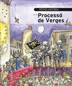Processó de Verges - Editorial Mediterrània