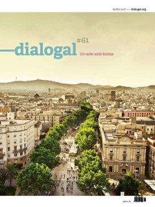 Dialogal 61 - Editorial Mediterrània