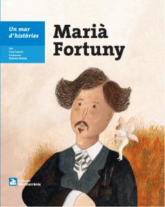 Marià Fortuny - Editorial Mediterrànbia