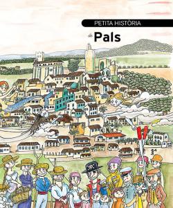 Petita Història de Pals - Editorial Mediterrània