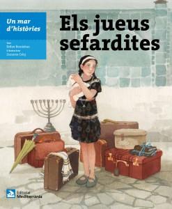 Els jueus sefardites - Editorial Mediterrània