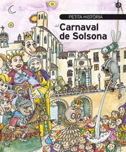 Carnaval de Solsona - Editorial Mediterrània