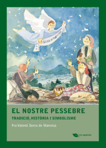 El nostre Pessebre - Editorial Mediterrània