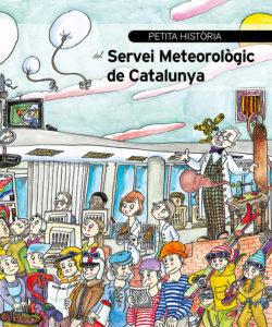 Petita història del Servei Meteorològic de Catalunya - Editorial Mediterrània