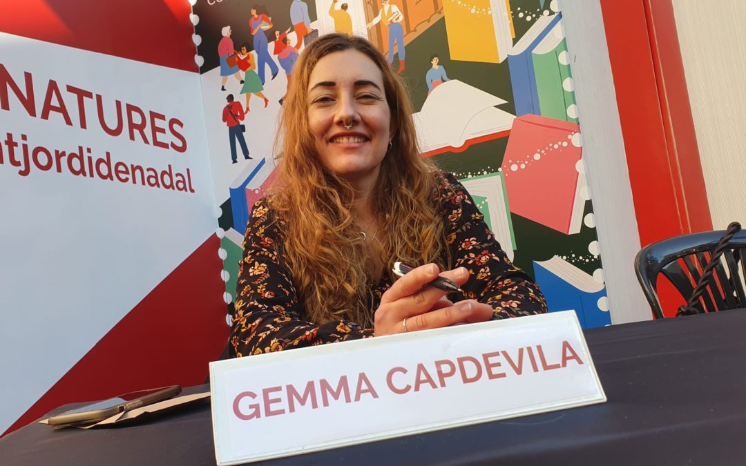 Gemma Capdevila