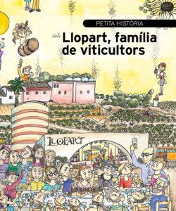 Llopart, família de viticultors - Editorial Mediterrània