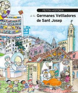 Germanes Vetlladores de Sant Josep - Editorial Mediterrània