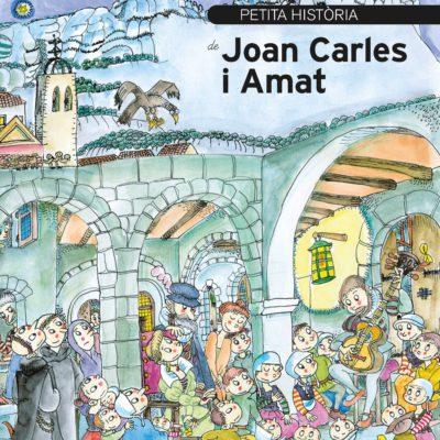 Petita història de Joan Carles i Amat