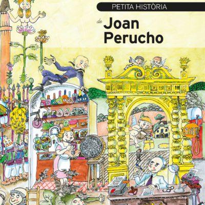 Petita història de Joan Perucho