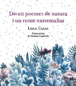 Divuit Poemes de Natura - Editorial Mediterrània