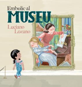 Embolic al Museu - Editorial Mediterr