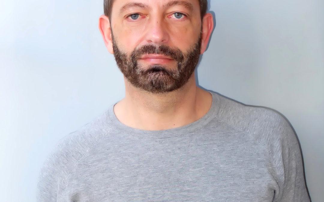 Luciano Lozano